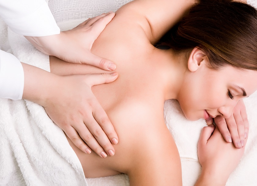 Massage therapy clinic in Etobicoke