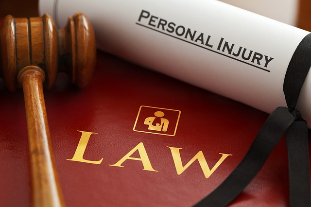 car accident claim, car accident injury
